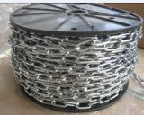 DIN 766 Galvanized Link Chain