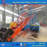 Diamond Mining Dredge/Dredging Boat for Sale