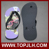 Cheap Price 10mm Rubber Sole Blank Sublimation Slippers