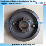 Stainless Steel Centrifugal Pump Cover