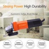 Kynko Angle Grinder for Cutting, Polishing, Grinding Stone/Marble/Granite (6621)