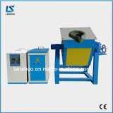 Factory Supply IGBT Induction Metal Metling Furnace Machine