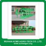 Agricultural Mouldboard Two-Way Hydraulic Reversible Furrow Plough