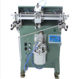 TM-300e Cylindrical Round Glass Plastic Bottle Cup Screen Printing Machine