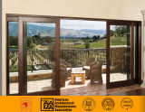 Aluminium Sliding Door for Homes and Offices