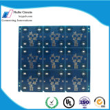 Fr4 Double-Sided Printed Circuit Board Electronic Components PCB