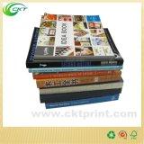 A4/A5/A6 Mat Ou Brillant Pages Couleurs Impression De Livre (CKT-BK-411)