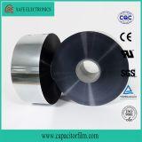 Al/Zn Polypropylene Film for Capacitor Use