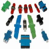 Sc/FC/St/LC Simplex/Duplex Fiber Optic Attenuator/Adapter
