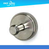 Glass Fitting /Fastener with Aluminum Alloy or Stainless Steel