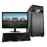 DJ-C007 17′′ LCD Desktop Computer with 500GB HDD Capacity