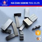 High Efficiency Diamond Segments in Stone Cutting
