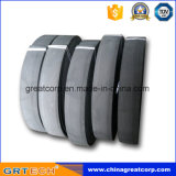 High Quality Non-Asbestos Rubber Brake Lining in Rolls