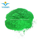 Ral6038 Sharp Green Epoxy Powder Paint for Shopping Mall Decoration