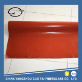 High Quality Single Side Silicone Coated Fiberglass Fabric (Cloth)