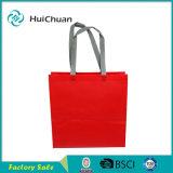 High Quality Ultrasonic Non Wove Bag Gift Bag