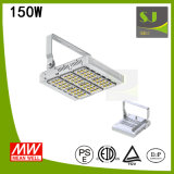 Waterproof IP65 150-400W Philips Outdoor LED Tunnel Flood Light Featured Product