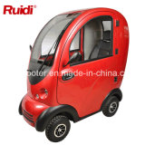 Hot Sale Mobility Scooter Electric Scooter Cabin Scooter