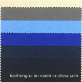 National Standard En11611 100% Cotton Flame Retardant Fabric Fireproof Cloth F. R Fabric