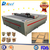 CNC Oscillating Knife Cutting Plotter Machine for Cardboard, Corrugated Board, Carton Box