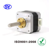 42mm Screw Shaft Stepper Electrical Motor