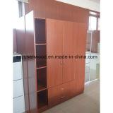 Modern Bedroom Low Price Wardrobe