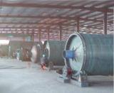 Pinch analysis used in retrofit design of distillation units - oil