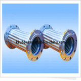 Flexible Metal Hose High Pressure Stainless Steel (Kl-02)