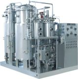 Carbonated Drinks Processing Machine