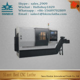 Ck32L Factory Direct Supply CNC Lathe CNC Turning Center