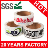 Acrylic Printing Package Tape with Logo