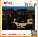 3tons LPG Forklift Truck with Daurable and safety Body