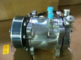Car Air Conditioning Compressor
