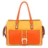 China High Quality PU Fashion Bags for Women (MBNO034001)