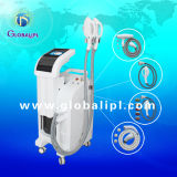 Globalipl 4 in 1 Machine--Elight IPL RF ND YAG Laser