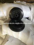 6′ Solid Rubber Wheel for Italy Market