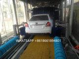 Malaysia Automated Car Washing System