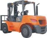 7.0 Ton Diesel Forklift with ISUZU Engine