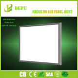 Aluminum LED Panel Light Sanan/Epistar Chip 3 Years Warranty 40W 110lm/W with TUV