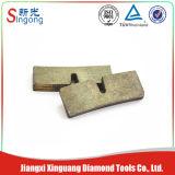 SGS Diamond Segment Stone Cutting Tools