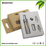 3-in-1 Glass Vaporizer Electronic Cigarette avec Highquality