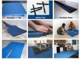 EPDM Interlocking Kids Outdoor Playground Rubber Floor Mat