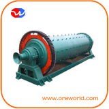 Ball Mill or Grinding Mill