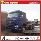 420HP 6X4 Tractor Truck Head HOWO