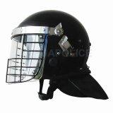 Ytar-018 Helment/Anti-Riot Helmet with Face Net