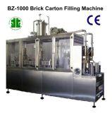 Brick Carton Petra Pak Beverage Filling Packaging Machinery (BZ-1000)