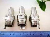 CNC Stainless Steel Plug Body