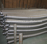 3inch Corrugated Flexible Metal Pipe