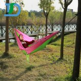 2017 Hot-Selling Cotton Ultralight Hammock for Travel Camping