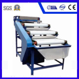 Magnetic Separator for Quartz, Silica Sand, Feldspar, Tire Recycling, Mineral Processing Machine